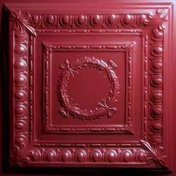 Empire Ceiling Tiles Copper