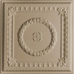 Evangeline Ceiling Tiles Cherry Wood