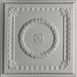 Evangeline Ceiling Tiles Black