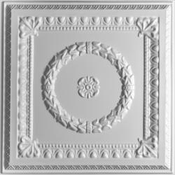 Evangeline Ceiling Tiles Tin