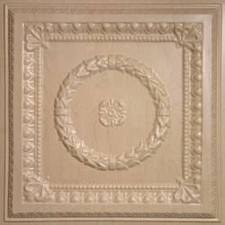 Evangeline Ceiling Tiles White
