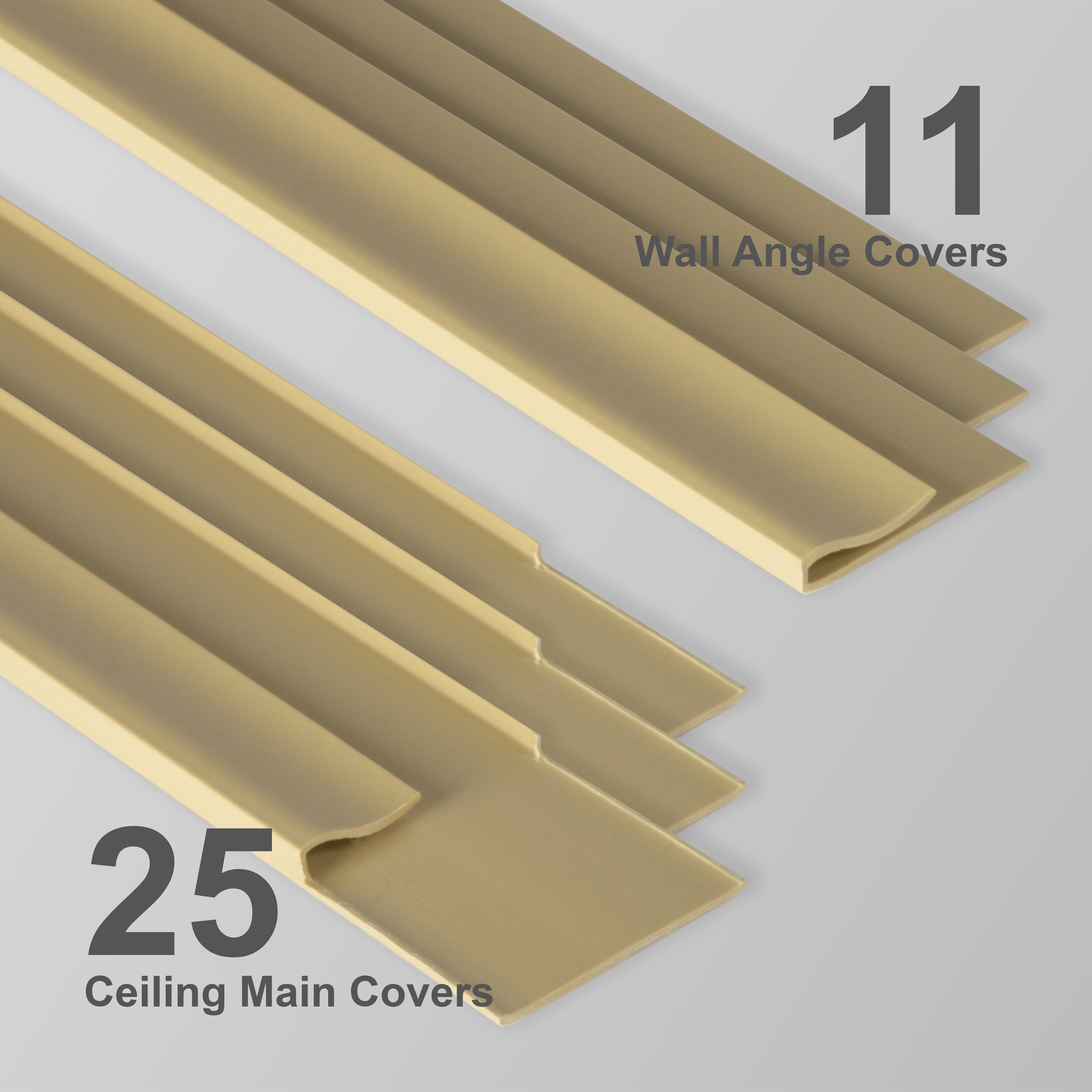 EZ-On Grid Cover Kit