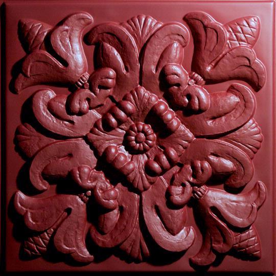 face Florentine Ceiling Tiles