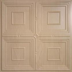 Jackson Ceiling Tiles Sandal Wood