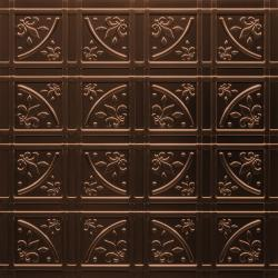 Lafayette Ceiling Tiles Cherry Wood