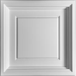 Madison Ceiling Tiles White