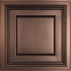 Madison Ceiling Tiles Bronze