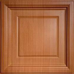 Madison Ceiling Tiles Caramel Wood