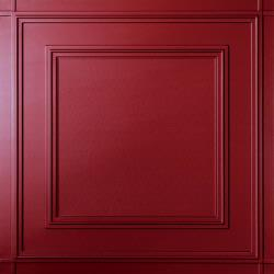 Manchester Ceiling Tiles Cherry Wood