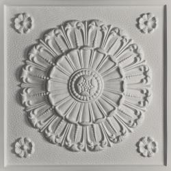 Medallion Ceiling Tiles Sand