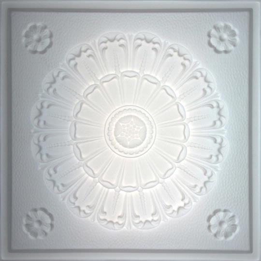 Medallion Ceiling Tiles