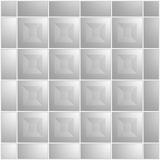 Mirage White Ceiling Tiles