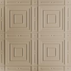 Nantucket Ceiling Tiles White