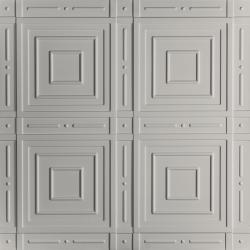 Nantucket Ceiling Tiles Black