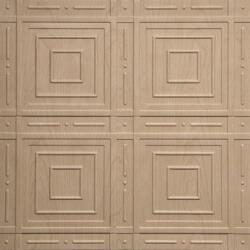 Nantucket Ceiling Tiles Caramel Wood