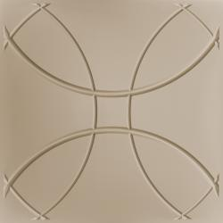 Orb Ceiling Tiles White