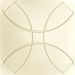 Orb Ceiling Tiles Bronze
