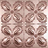 Orleans Copper Ceiling Tiles