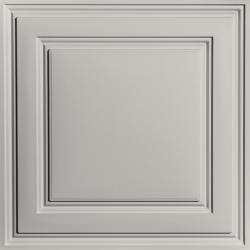 Oxford Ceiling Tiles Random Gray