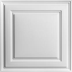 Oxford Ceiling Tiles White