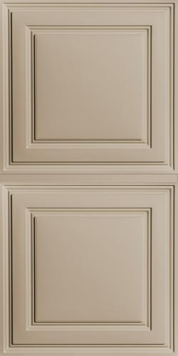 Oxford Ceiling Panels Black