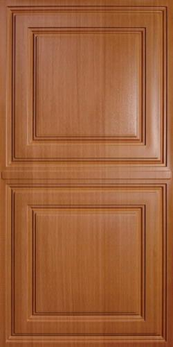Oxford Ceiling Panels Cherry Wood