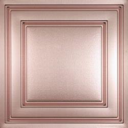 Oxford Ceiling Tiles Copper