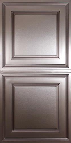 Oxford Ceiling Panels Bronze