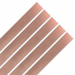 Smooth Strips Cherry Wood