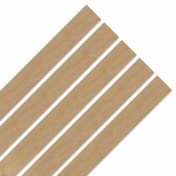 Smooth Strips Bronze