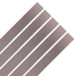 Smooth Strips Copper