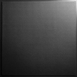 Sahara Ceiling Tiles Black