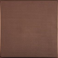 Sahara Ceiling Tiles Copper