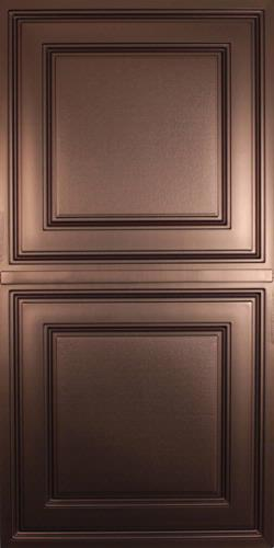 Stratford Ceiling Panels Black