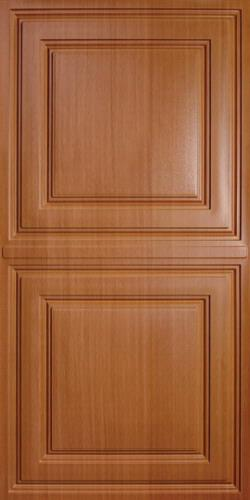 Stratford Ceiling Panels Caramel Wood