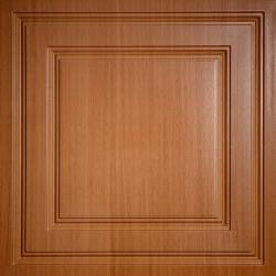 Stratford Ceiling Tiles Caramel Wood