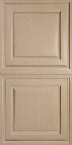 Stratford Ceiling Panels Cherry Wood