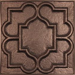 Victorian Ceiling Tiles Copper