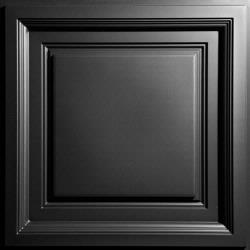 Westminster Ceiling Tiles Black