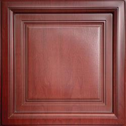 Westminster Ceiling Tiles Caramel Wood
