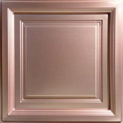 Westminster Ceiling Tiles Bronze