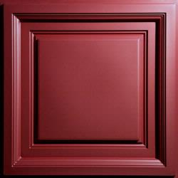 Westminster Ceiling Tiles Merlot