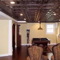 Beautiful Tin Replica Ceiling
