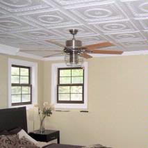 Classic Bedroom Ceiling
