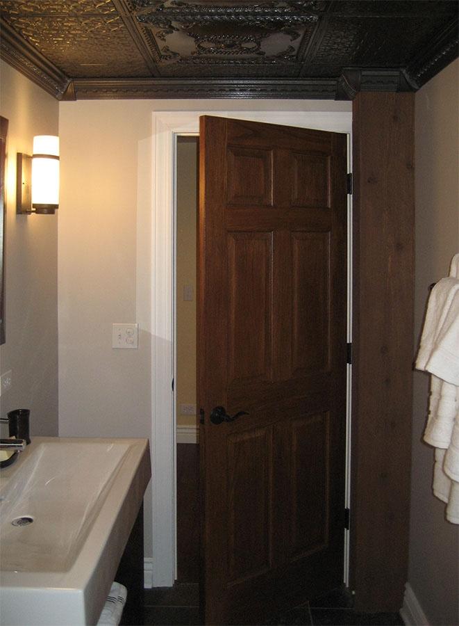 Designer Bathroom Ceilume