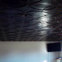 Black Celestial Ceiling