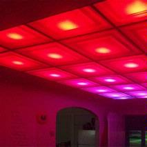 LED Disco Party