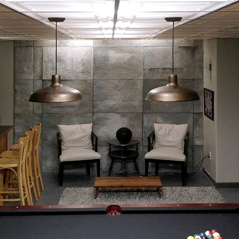 Basement Billiards