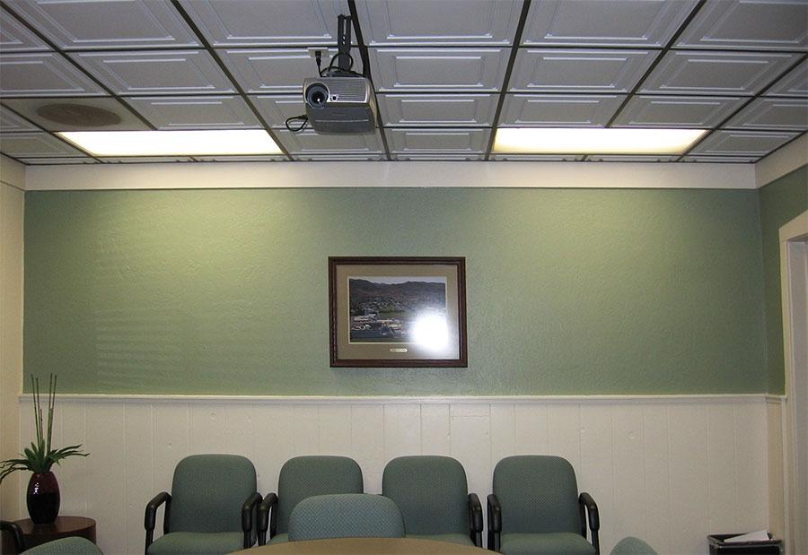 Clean Clinic Ceilings Ceilume