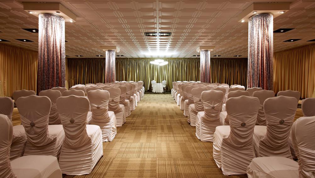LeMont Blanc Reception Hall